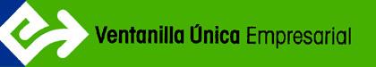 Logo ventanilla única empresarial