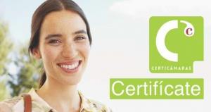 Certificado conocimientos tecnológicos