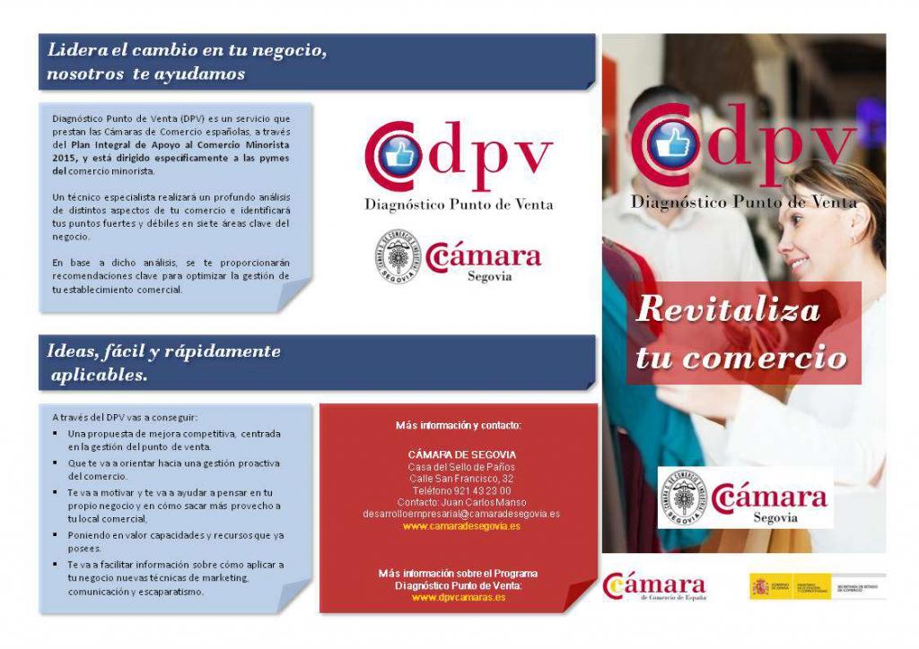 Diapositiva 1 - DPV