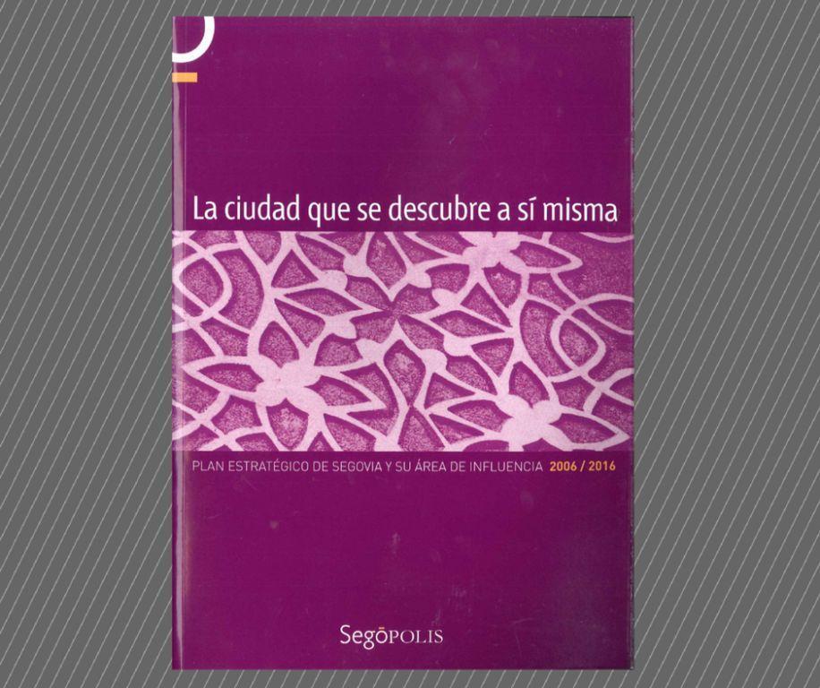 plan estratégico de Segovia y su Alfoz