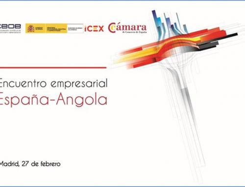 Encuentro Empresarial España-Angola