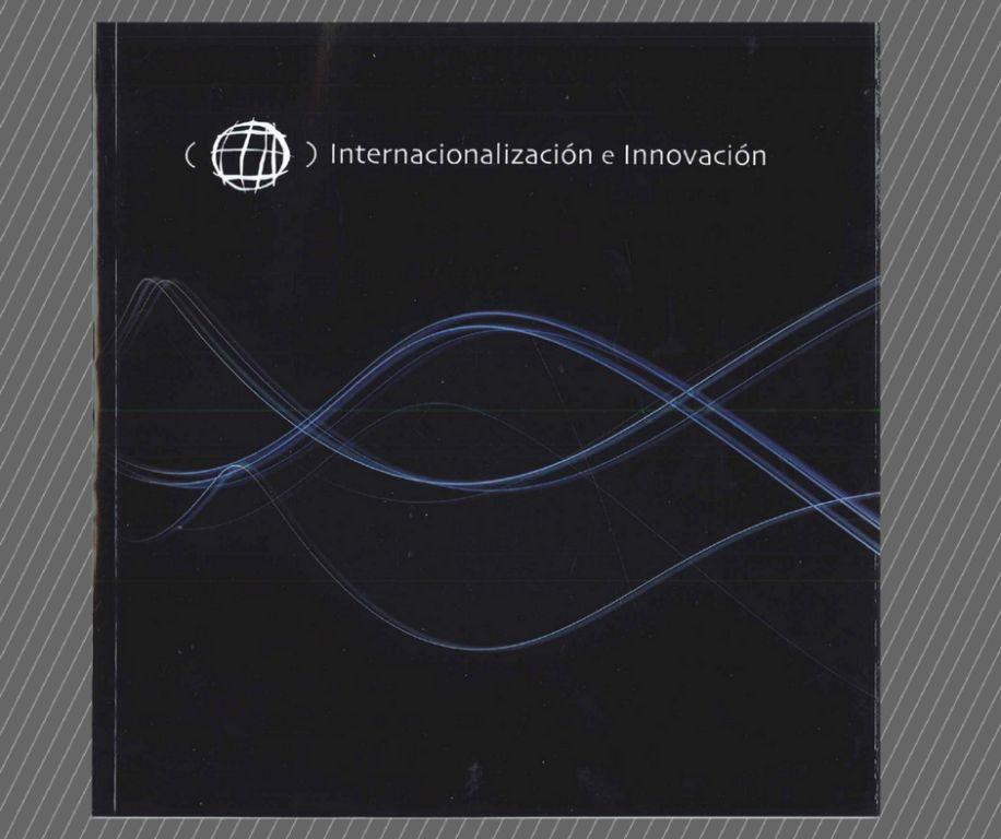 internacionalizacion e innovacion