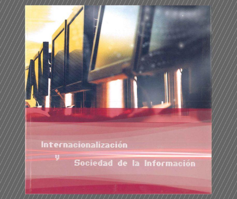 internacionalizacion y sociedad de la informacion