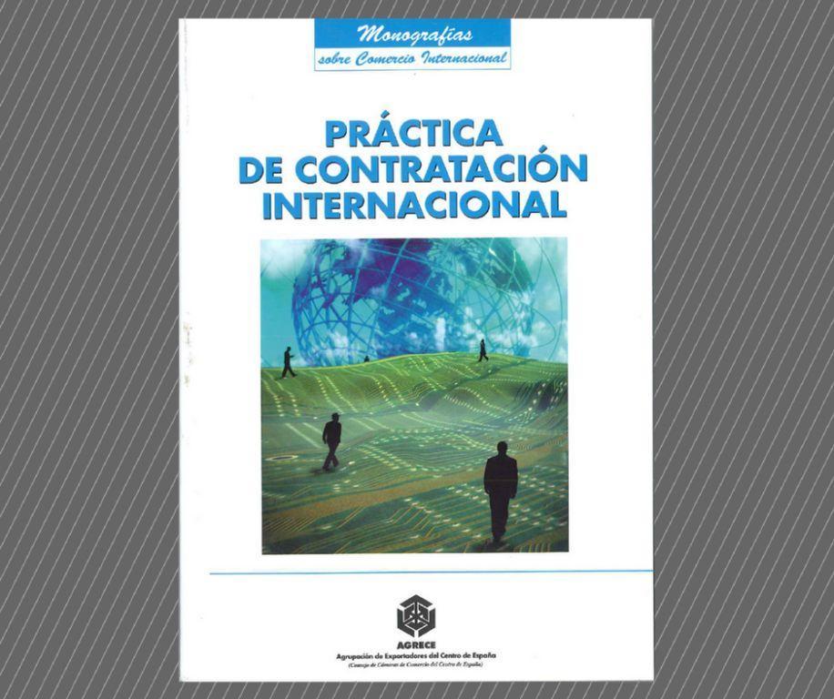 practica de contratacion internacional