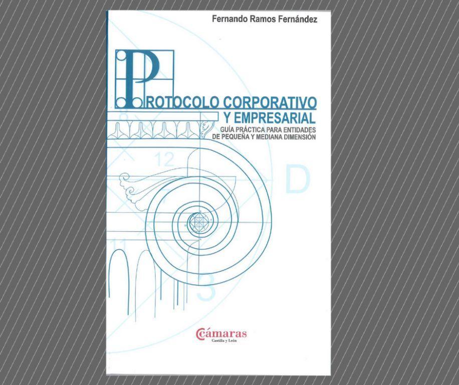 protocolo corporativo y empresarial