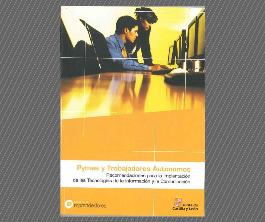 recomendaciones tic autonomos y pymes
