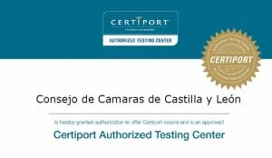 Logo certificados conocimientos tecnológicos
