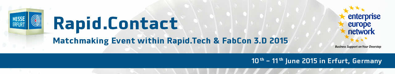 Rapid Contract 2015