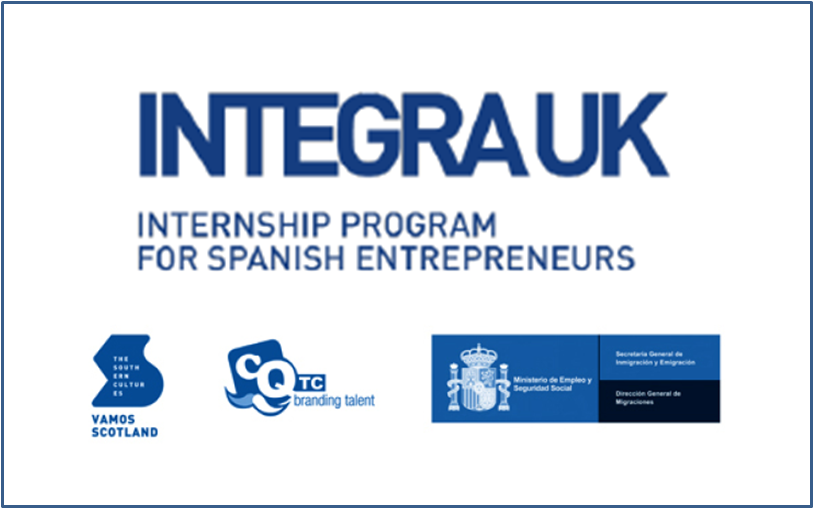 becas INTEGRA UK