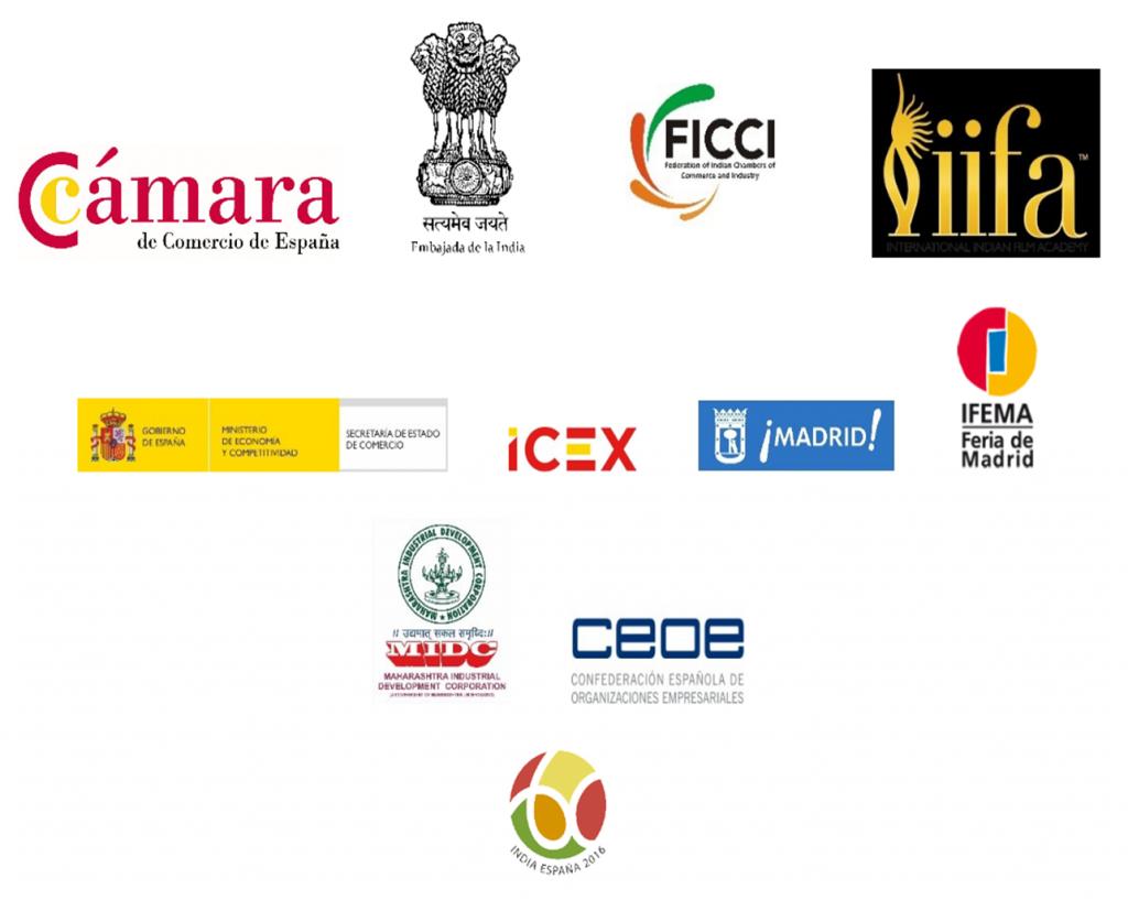 encuentro empresarial España - India