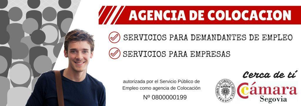 agencia de colocacion