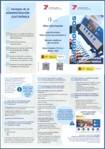 ventajas administracion electronica
