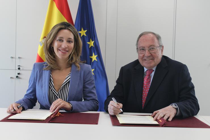 Cámara de España y Secretaría de Estado de Comercio impulsarán la transformación digital del pequeño comercio