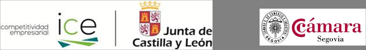 NP: La JCyL y la Cámara de Segovia desarrollan diagnósticos de consolidación empresarial para optimizar la permanencia en el mercado de las pymes