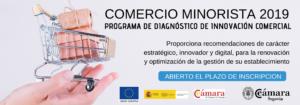 programa de diagnostico de innovacion comercial