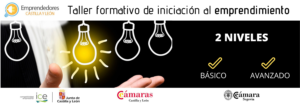 TALLER FORMATIVO DE INICIACION AL EMPRENDIMIENTO