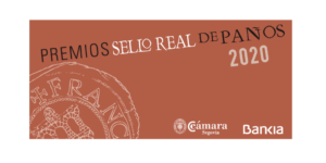 premio sello real de paños 2020