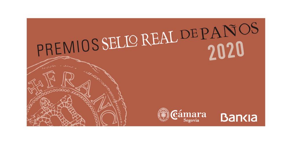 premio sello real de paños 2020