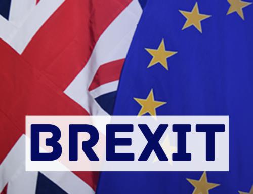 Preparación para el Brexit: Fin del periodo transitorio