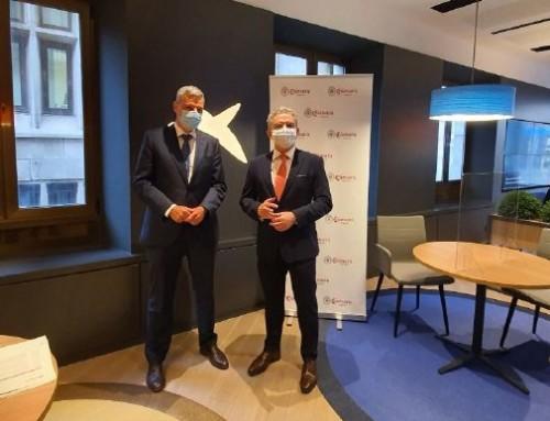 Financiación para emprendedores y micropymes gracias al convenio entre la Cámara y Microbank