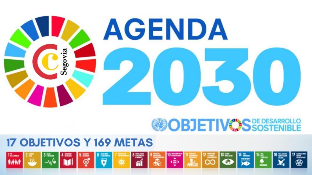 Agenda 2030 Cámara de Segovia