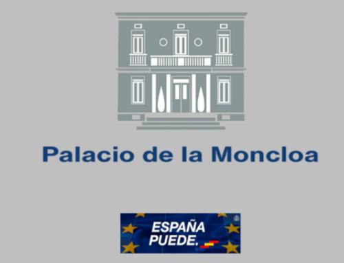 REAL DECRETO-LEY de medidas extraordinarias de apoyo a la solvencia empresarial en respuesta a la pandemia de la COVID-19.