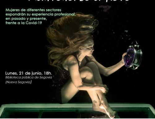 "Mesa Redonda: ""Mantenerse a flote"". Promoción del talento femenino"