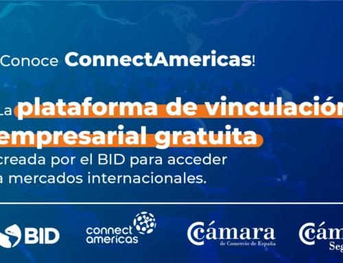 Connectamericas: La primera red social empresarial de América Latina y el Caribe
